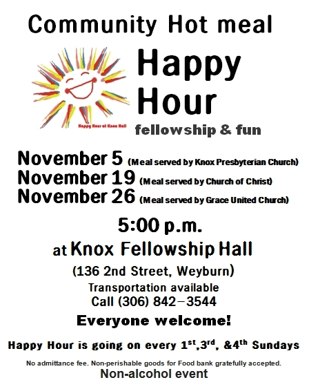 Happy Hour poster_Nov, 2017